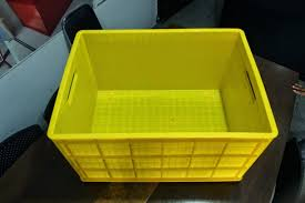 Jual Keranjang Container Plastik Bekas keranjang kontainer plastik polos tipe 2224 p rajaraksupermarket