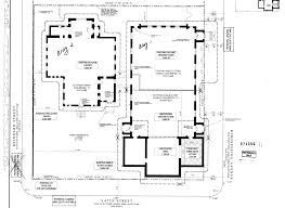 21 apartments planned for frank furness church in west philly update property owner colin laren shared this sample floor plan of the proposed 1 bedroom loft apartments as for the timeline on the apartment conversion