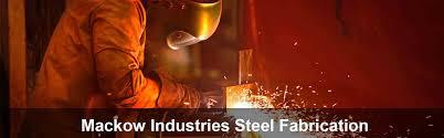cnc machining mackow industries
