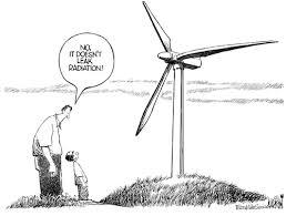 Not In My Backyard Hypocritical U0027green Energy U0027 Politicians U2014 U0027we Need It U2026but Not In My