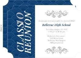 50th high school class reunion invitation cheap reunion invitations invite shop