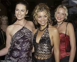Hit The Floor Cast Season 1 - where are the stars of mcleod u0027s daughters now daily mail online