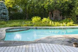 5 steps to a perfect inground pool