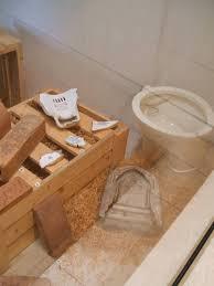 Scottish Bathroom Signs Toilets Of 19th Century Scotland