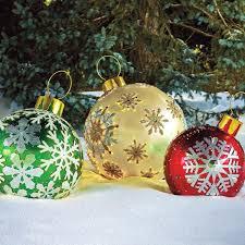 christmas ornaments sale decoration outdoor christmas decorations fiber optic led