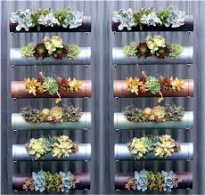 How To Build A Vertical Garden - how to build vertical garden vertical garden for home fence design