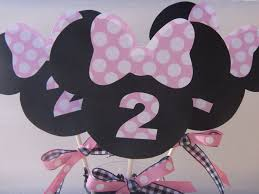 minnie mouse party decorations party favors ideas