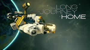 Space Home The Long Journey Home Teaser Youtube