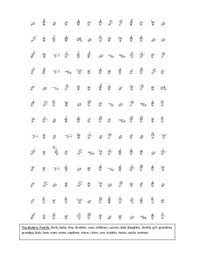 sign language asl wordsearch 10 puzzles packet 1 by handy