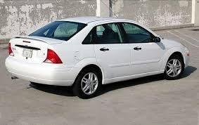 price of ford focus se used 2000 ford focus for sale pricing features edmunds