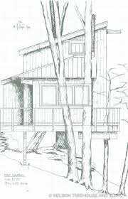 house designs plans simple tree house designs and plans building a treehouse simple