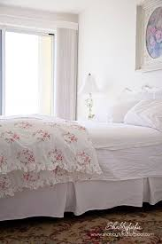 Shabby Chic Bed Skirts by 34 Best Shabby Chic Images On Pinterest Simply Shabby Chic