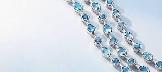 birthstone jewelry for birthstone jewelry necklaces rings bracelets earrings blue