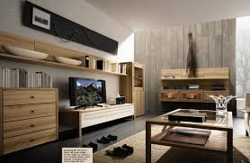 living room wall decor around tv sofa c bed wall desk unit