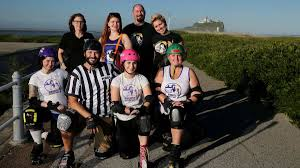 Seeking Newcastle Newcastle Roller Derby Needs You Newcastle Herald