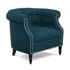 Blue Accent Chair Blue Accent Chairs You Ll Wayfair