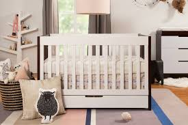 Mercer 3 In 1 Convertible Crib Mercer 3 In 1 Convertible Crib With Toddler Bed Conversion Kit