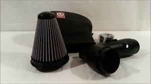 lexus isf injen intake review afe takeda intake system for the scion frs and subaru brz youtube
