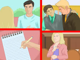 How to Conduct Academic Research  with Pictures    wikiHow wikiHow Begin Writing a Research Paper