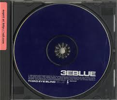 third eye blind blue us promo cd album cdlp 149613