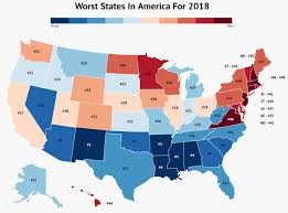 most beautiful us states the 5 most dangerous cities in united states thrive global endearing