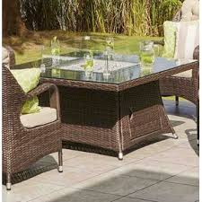 outdoor gas fire pit table natural gas fire pit tables you ll love wayfair