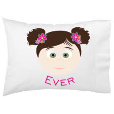 design your own pillowcase me personalized kids pillowcase design your own