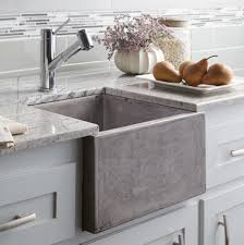33 Inch Fireclay Farmhouse Sink by Kitchen Sinks Extraordinary Farm Sink Cost Single Basin