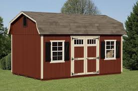 shed style 10x16 barn style shed capitol sheds