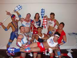 177 best american gladiators images on pinterest american