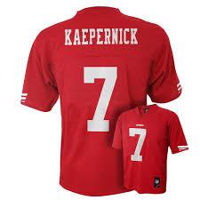8 20 san francisco 49ers colin kaepernick nfl jersey