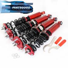 lexus sedan jdm 14 16 lexus is250 rwd jdm track adjustable coilover strut spring