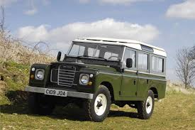 land rover classic lifted land rover series 3 classic car review honest john