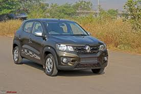 kwid renault renault kwid amt automatic official review team bhp