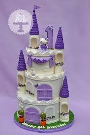 cake decorating ideas cakes castle princess castle cake ideas