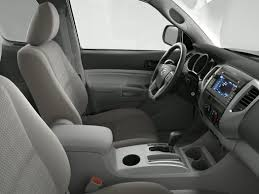 2003 Toyota Tacoma Interior 2015 Toyota Tacoma Price Photos Reviews U0026 Features