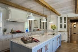 Farmhouse Kitchen Ideas Photos Modern Farmhouse Kitchen Design White Via Hello Lovely With Ideas