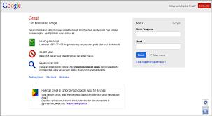 Membuat Email Baru Gmail | yanuari yudha yuliana cara membuat email gratis di gmail google mail