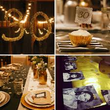 30th birthday decorations 20 ideas for your 30th birthday party via brit co awesome