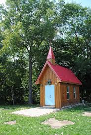 wedding chapels in michigan chapel this tiny chapel is located in hell michigan sacred
