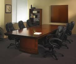 Extendable Boardroom Table Mayline Sorrento Rectangular Conference Table Foot Chair Size