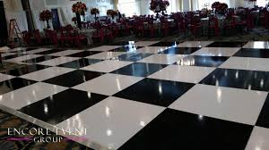 floor rentals michigan black white floor rentals timeless look