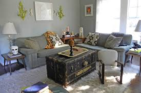 Living Room L Tables Houzz Coffee Tables Living Room Contemporary With Side Table And End