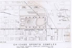 the white sox stadium mayor daley wanted in 1968 archive