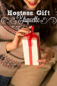 hostess gift ideas and etiquette housewife how to u0027s