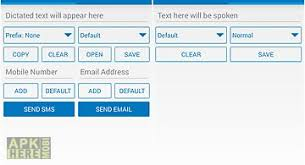 text to speech engine apk classic text to speech engine for android free at apk