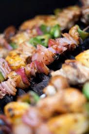 marcotte cuisine brochettes de poulet de la maman de louis françois marcotte