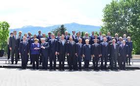 si e de l union europ nne eu2018bg bg home