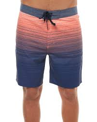 obsidian color chart hurley phantom plage mens boardshort obsidian surfstitch