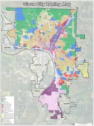city of riverside zoning map maps city of sioux city website